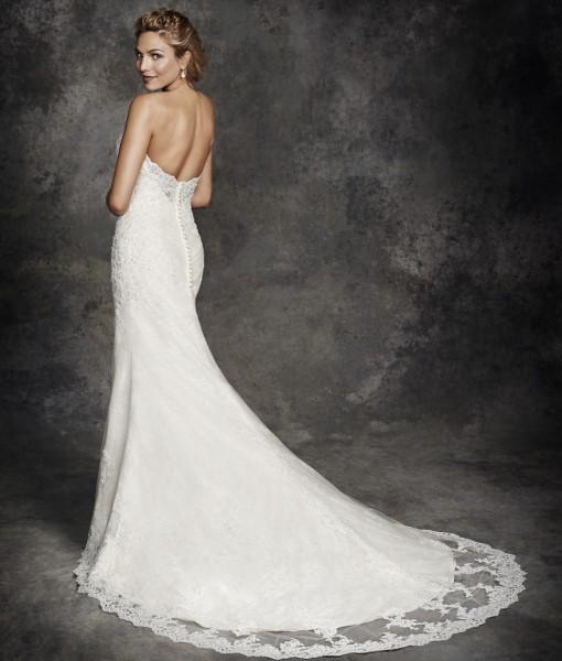 Zara Wedding Dresses Reviews 107