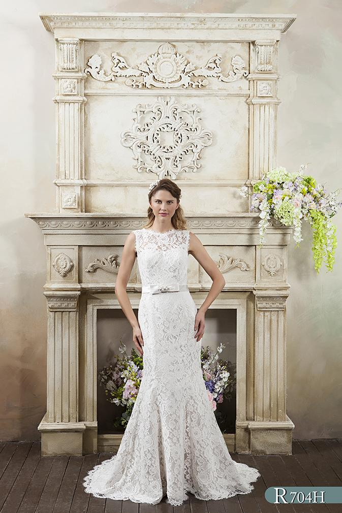 Tamsin Wr704h The Bridal Box