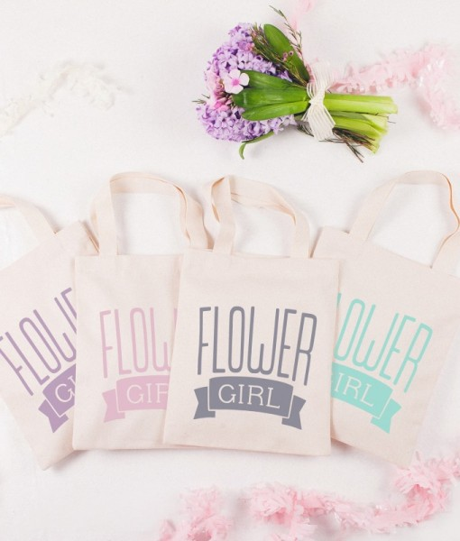 flower-girl mix