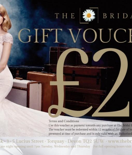 RESIZE Bridal Box £25 Voucher  copy