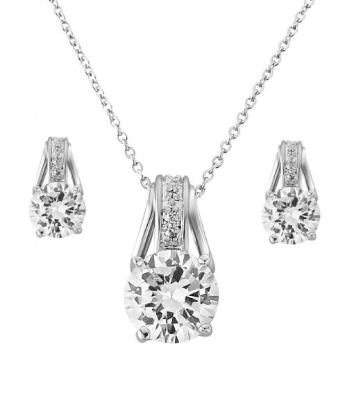 grace crystal set