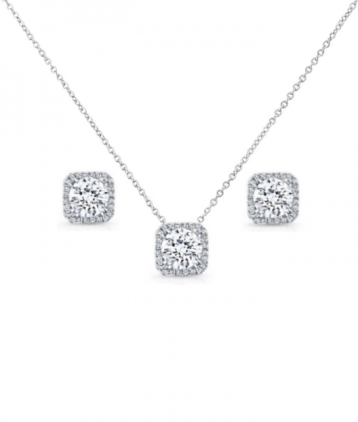 CHIC CRYSTAL SET